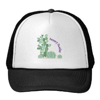 Desert Dweller Hats