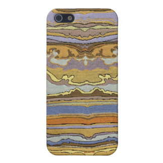 Desert Dweller iPhone 5 Cases