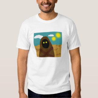 Desert Dweller T-shirt