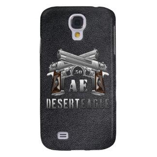 Desert Eagle .50 AE Galaxy S4 Cover