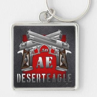 Desert Eagle .50 AE Key Chains