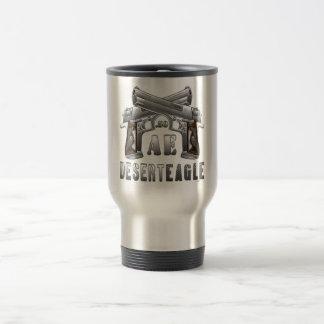Desert Eagle .50 AE Travel Mug