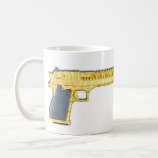 DESERT EAGLE COFFEE MUG