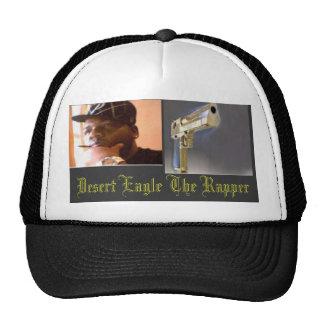 Desert Eagle The Rapper (promo) Trucker Hat