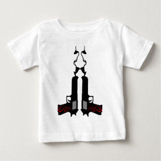 Desert Eagle Twins Baby T-Shirt