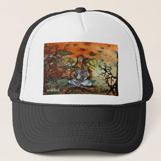 Desert Fairy Trucker Hat