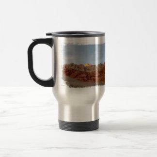 Desert Floor to Ceiling Travel Mug