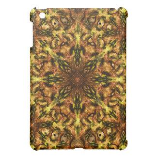 Desert Flower Mandala Cover For The iPad Mini