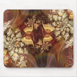 Desert Flower Mouse Pad