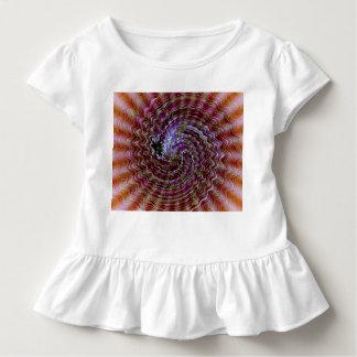 Desert - frill shirt for infants