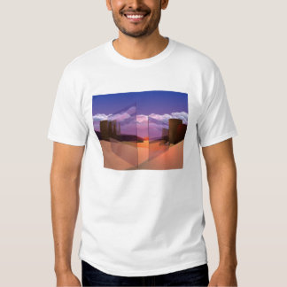Desert Glass T Shirt