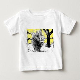 Desert Grass Plant Shirts