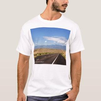 Desert Highway Men's Tee Shirt