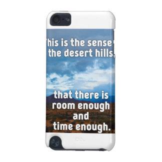 Desert Hills iPod Touch (5th Generation) Case