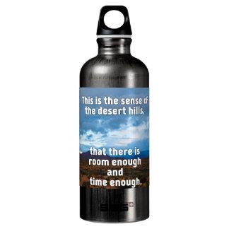 Desert Hills Water Bottle