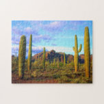 "Desert in springtime jigsaw puzzle<br><div class=""desc"">Jaynes Gallery / DanitaDelimont.com 