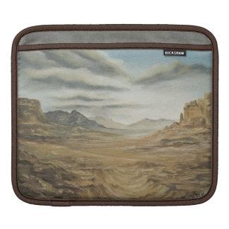 Desert iPad Sleeve