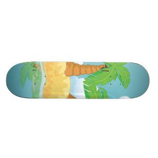 Desert Island Skateboard