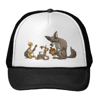 Desert Jug Band Hat