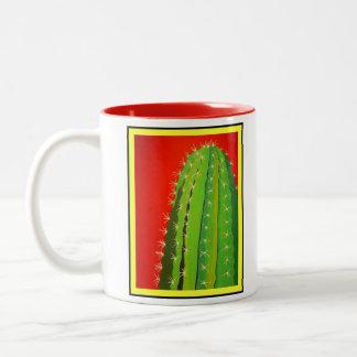 Desert King Coffee Mug