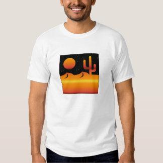 Desert Landscape 1 T-Shirt