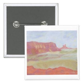 Desert Landscape, Button