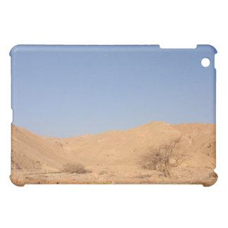 Desert landscape case for the iPad mini