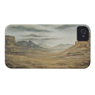 Desert Landscape iPhone4/4S Case