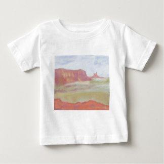 Desert Landscape, T-shirt/Shirt Baby T-Shirt