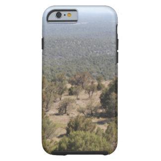 Desert Landscape Tough iPhone 6 Case