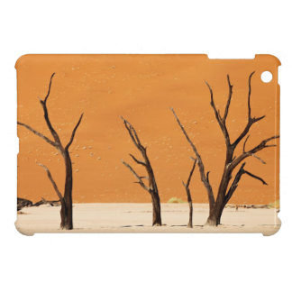 desert landscape with DEAD trees Cover For The iPad Mini