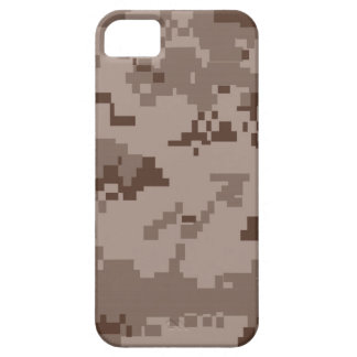 Desert MARPAT Phone Case