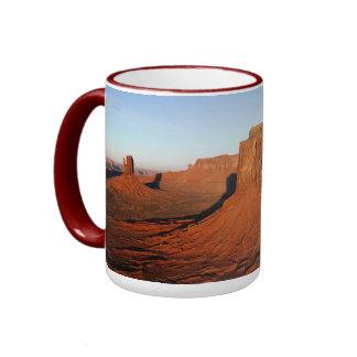 Desert Mug