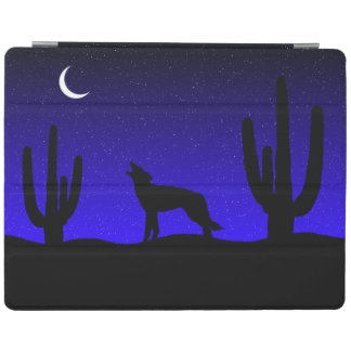 Desert Night iPad Smart Cover
