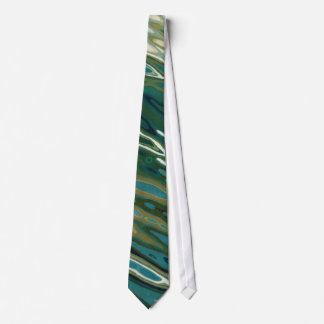 Desert Oasis Specialty Tie by Margaret Juul