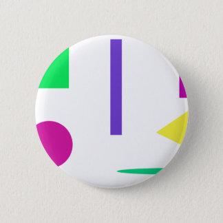 Desert Pinback Button