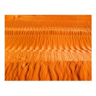 Desert Postcard