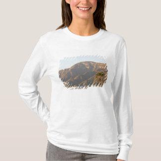 Desert ranch landscape near Monterey, Mexico. T-Shirt