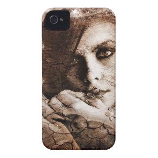 Desert Raven Case-Mate iPhone 4 Cases