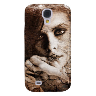 Desert Raven Galaxy S4 Case