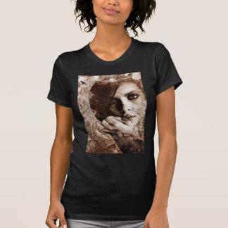 Desert Raven Tee Shirts