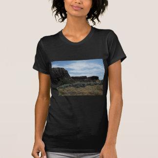Desert Rock Buttes Tee Shirts