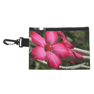 Desert Rose Accessory Bags