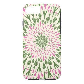 Desert Rose Adenium Burst iPhone 8/7 Case