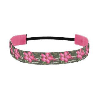 Desert Rose Athletic Headband