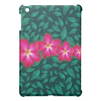 Desert Rose Collage  iPad Mini Cover