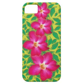 Desert Rose Collage iPhone 5 Case