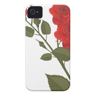 Desert Rose iPhone 4 Cover