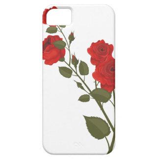 Desert Rose iPhone SE/5/5s Case