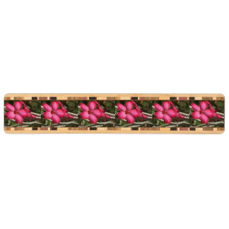 Desert Rose Key Rack
